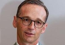 Новую внешнеполитическую стратегию Берлина по отношению к Вашингтону намерен представить глава МИД Германии Хайко Маас