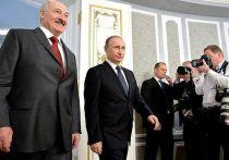 Лукашенко: Белоруссия и Россия друг для друга - ангелы-хранители
