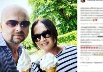 Сын Ротару не стал комментировать сообщения о госпитализации певицы