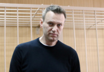 Навальному дали 30 суток ареста: