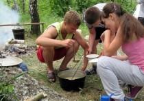Костромских подростков приглашают на курсы выживания на природе