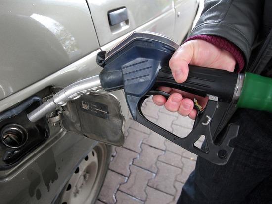 Правительство РФ повысит акцизы на бензин с 2019 года