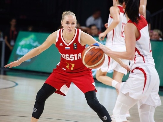 Российские баскетболистки рвутся в Европу