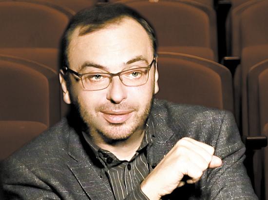 Дмитрий Бертман: «Я не ем оленину, потому что олень спас Герду»