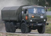 Эксперты оценили нападение на военный эшелон в Забайкалье: