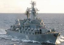 США и их союзники заставили Россию развернуть в Средиземноморье мощную плавучую группировку — сразу десять боевых кораблей переместились поближе к сирийским берегам
