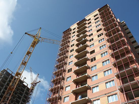 В Новоалтайске «Демидов парк» будет достраивать новый подрядчик