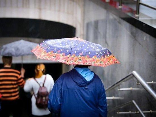О погоде на ближайшие дни рассказали приморские синоптики