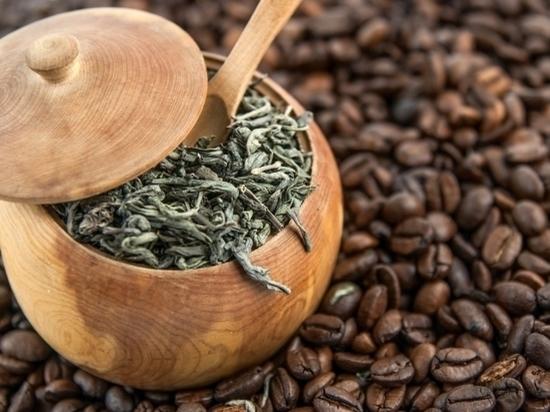 Импортируемые в Тверскую область чай, кофе и пряности соответствуют нормам
