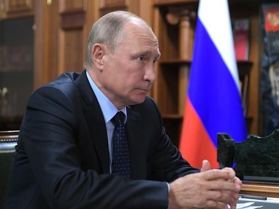 Путин раскритиковал механический подход в пенсионной реформе