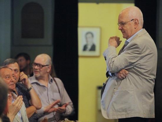Алексей Бородин: «Софью Апфельбаум мы продолжаем считать своим директором»