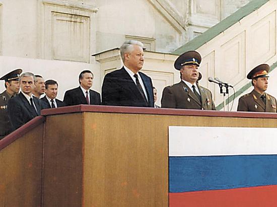 Безопасность поездок Ельцина обеспечивали экстрасенсы