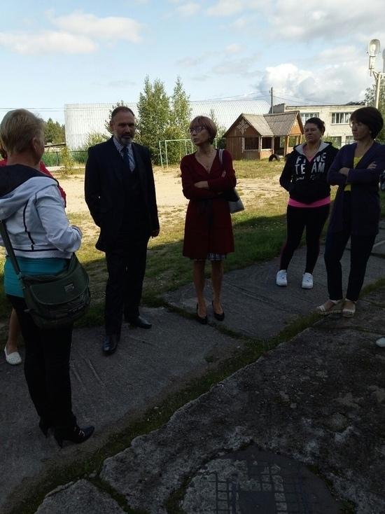 Закрытие школы: детский омбудсмен Карелии выслушал обе стороны конфликта