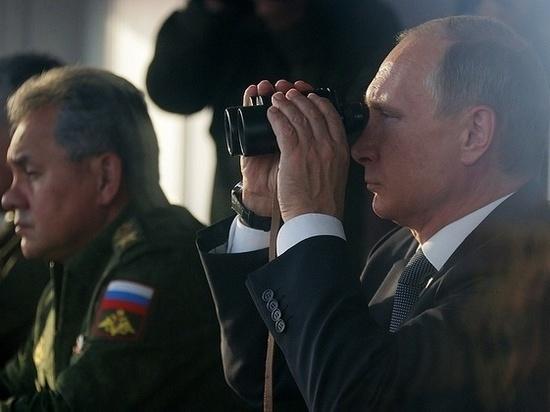 В РФ пройдут крупнейшие с1981 года военные учения