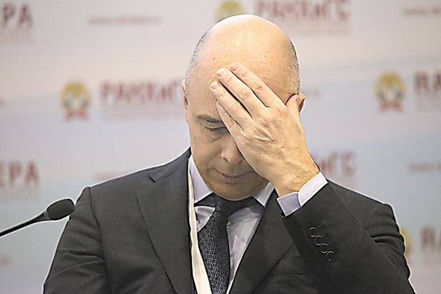 Силуанов нашел туманное противоядие от санкций США