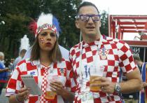 Цифры чемпионата мира: один хот-дог на пятерых и десятое место России
