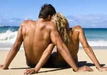 Он и она: взгляд на курортный роман