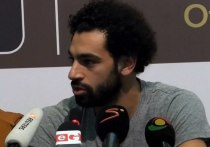 Руководство футбольной федерации Египта угрожает матери Салаха