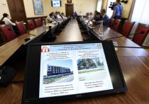На Ставрополье составят график ввода долгостроев