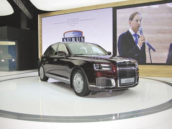 Стоит ли тратить деньги на посещение Московского международного автосалона c0fd6374698