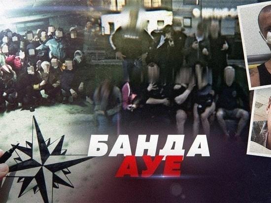 Подробности бесчинств подростков в Петербурге: двое были с тюремными «браслетами»