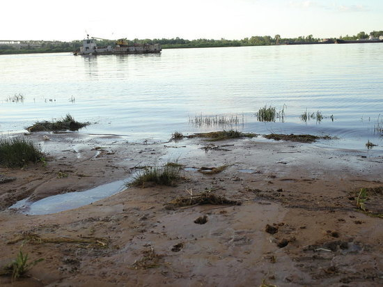 Эксперты обсудили экологию в стратегии развития Нижегородской области