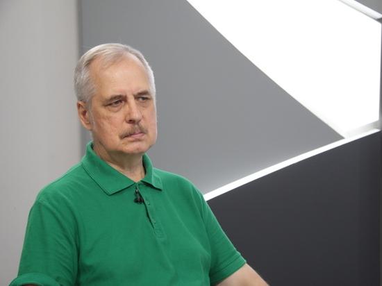 Эксперт рассказал о результатах исследования «политической матрицы» Нижегородской области