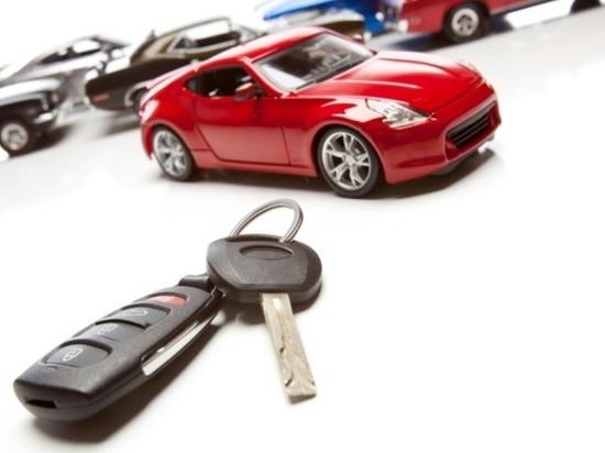 Рост продаж авто вПетербурге начал замедляться