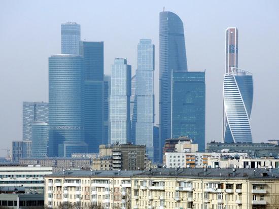 Северо-Запад Москвы не сдает позиции
