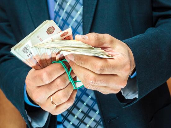 Топ-менеджер федеральной структуры признался во взятках