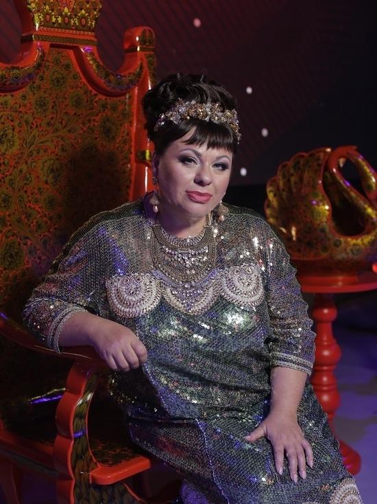 Президент конкурса «Миссис Россия» рассказала о сотрудничестве с «Хохломской росписью»