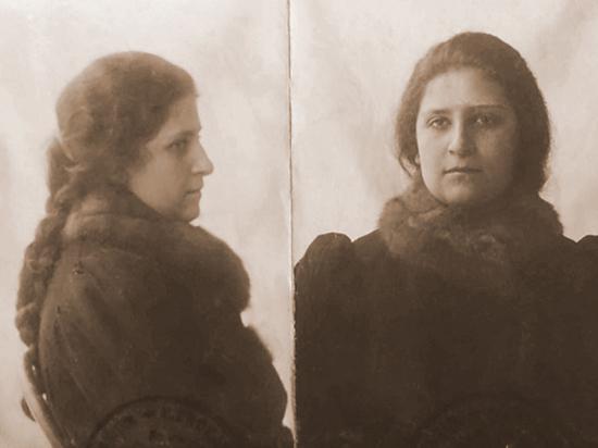 Загадки дела Фанни Каплан: кто стрелял в Ленина
