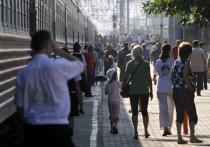 Украинский министр предложил соотечественникам вернуться из России на родину