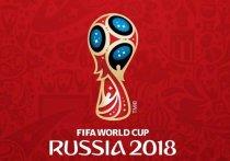 Прокуратура города Пскова узнала, что у входа в кафе «MATCH BAR» в Пскове висел плакат с изображением на нем символики чемпионата мира по футболу FIFA 2018 - товарного знака в виде кубка с мячом и надписи «RUSSIA 2018», а меню с наименованием блюд содержит изображение данной символики