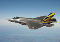 Распиаренный универсальный самолет-невидимка F-35 на деле оказался дутым пузырем из металла