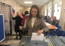 Мария Харченко: пора прекращать монополию на власть
