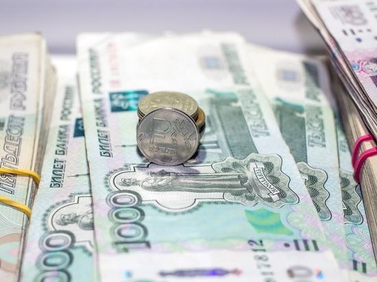 Осеннее падение рубля: 70-за доллар, 80 — за евро