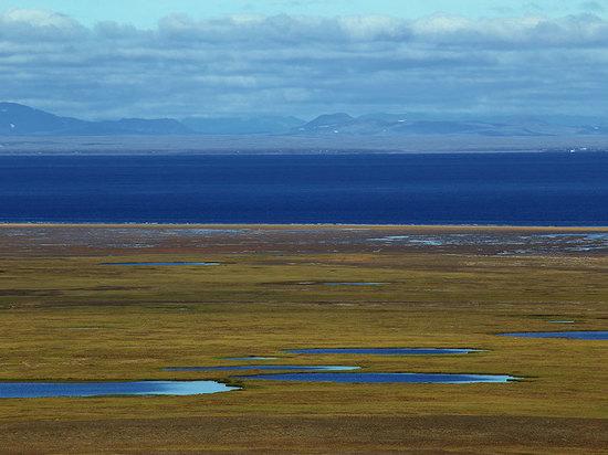Арктику просят признать макрорегионом
