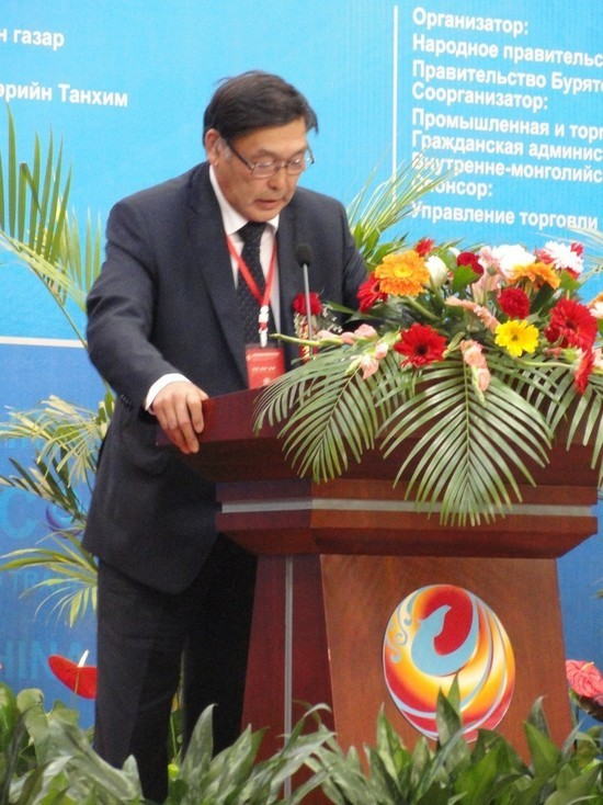 Экс-мэру Улан-Удэ присвоят звание почетного гражданина города
