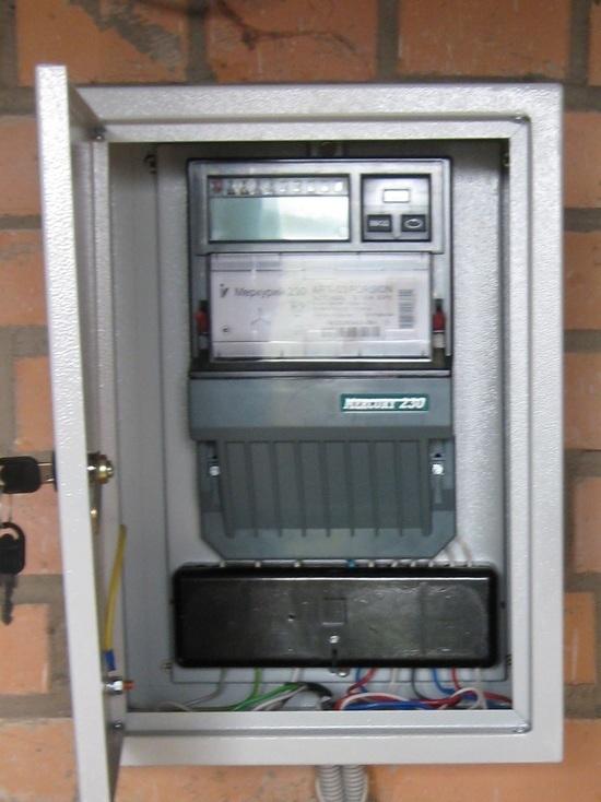 """Филиал """"Калугаэнерго"""" предупреждает: осторожно, мошенники навязывают жителям замену электросчетчиков"""
