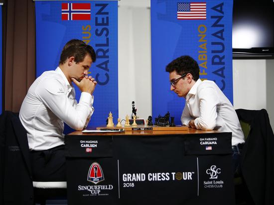 В Сент-Луисе завершился Кубок Синкфилда: победителями стали сразу три шахматиста
