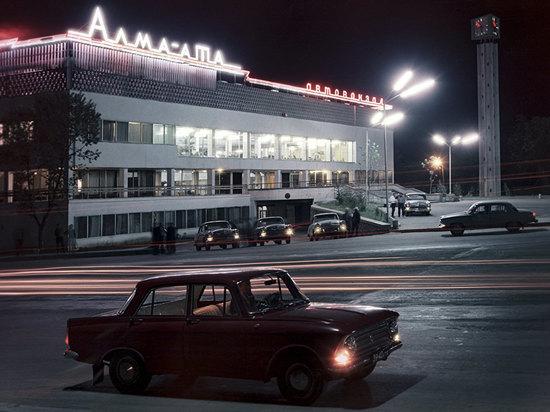 В Алматы под прицелом перестройки оказался один из культовых объектов города
