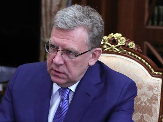 В России нет общественных институтов, ограничивающих воровство бюджетных средств