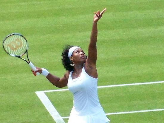 Сестры Уильямс сыграют друг против друга на US Open