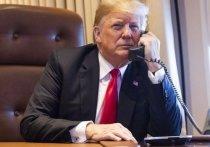 Трамп анонсировал возможный выход США из ВТО