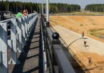 Калуга получит очередные деньги на строительство Южного обхода