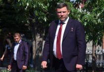 «Прощай, Захар»: как Захарченко захватывал донецкую ОГА