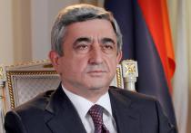 Третьему президенту Армении грозит тюрьма