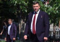 Захарченко убили, несмотря на машины сопровождения и большую охрану