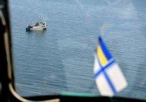 Работающие в Соединенных Штатах российские дипломаты указали американским коллегам на «бесчинства» их «подопечных на Азовском море»